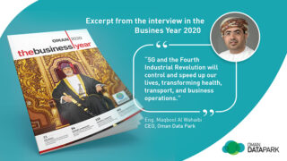 Data Masters – An interview by The Business Year 2020