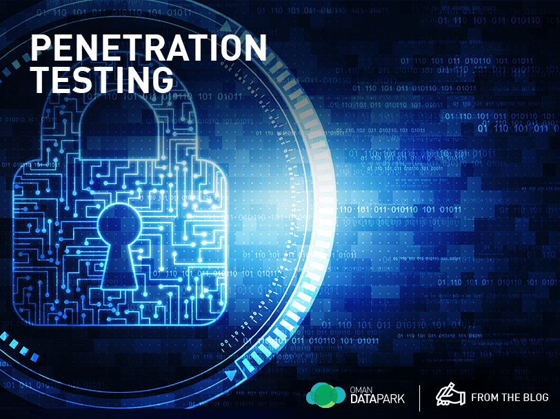 Penetration Test for GMB
